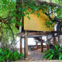 Отель Amagi Lagoon Resort & Spa фото 5