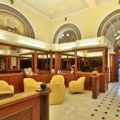 Best Western Hotel Moderno Verdi интерьер отеля фото 4