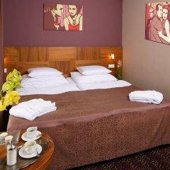 Отель 1. Republic Прага комната для гостей фото 2