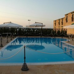 Il Podere Hotel Restaurant Сиракуза бассейн фото 3