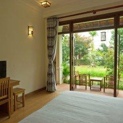 Отель Tropical Garden Homestay Villa комната для гостей фото 4