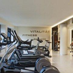 Estrel Hotel Berlin фитнесс-зал фото 3