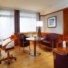 Crowne Plaza Frankfurt Congress Hotel удобства в номере фото 2