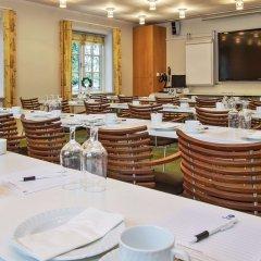 Best Western Hotel Knudsens Gaard питание