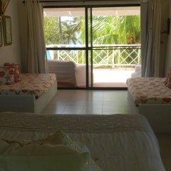Отель Ocean View Sai Колумбия, Сан-Андрес - отзывы, цены и фото номеров - забронировать отель Ocean View Sai онлайн комната для гостей