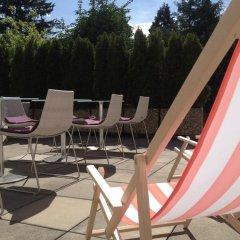 Austria Classic Hotel BinderS Innsbruck бассейн