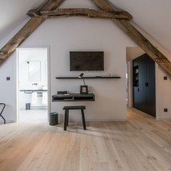 Отель B&B Amelhof Бельгия, Мейсе - отзывы, цены и фото номеров - забронировать отель B&B Amelhof онлайн комната для гостей фото 5