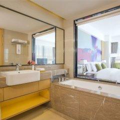 Отель Hotels & Preference Hualing Tbilisi ванная