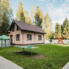 Гостиница Guest House Romashkino в Лунево отзывы, цены и фото номеров - забронировать гостиницу Guest House Romashkino онлайн приотельная территория