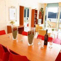 Отель Residence Porto Letizia Порлецца помещение для мероприятий