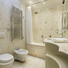 Отель Montenapoleone – RentClass Gloria Италия, Милан - отзывы, цены и фото номеров - забронировать отель Montenapoleone – RentClass Gloria онлайн ванная