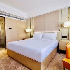 Отель Grand Skylight Hotel Shenzhen Китай, Шэньчжэнь - отзывы, цены и фото номеров - забронировать отель Grand Skylight Hotel Shenzhen онлайн комната для гостей