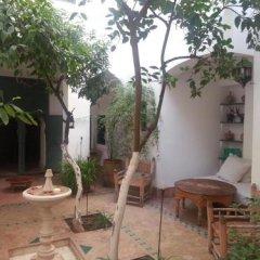 Отель Dar El Kharaz Марокко, Марракеш - отзывы, цены и фото номеров - забронировать отель Dar El Kharaz онлайн фото 8