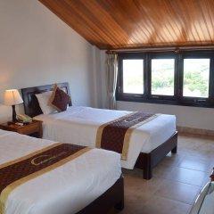 Sunshine Hotel Хойан комната для гостей фото 3
