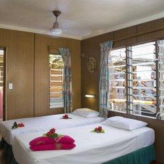 Отель Beachcomber Island Resort Фиджи, Остров Баунти - отзывы, цены и фото номеров - забронировать отель Beachcomber Island Resort онлайн детские мероприятия фото 2