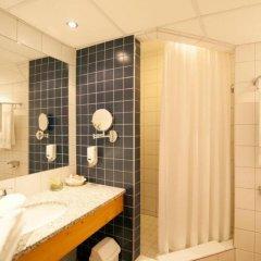 Отель Rogner Hotel Tirana Албания, Тирана - отзывы, цены и фото номеров - забронировать отель Rogner Hotel Tirana онлайн ванная