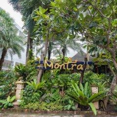 Отель Koh Tao Montra Resort Таиланд, Мэй-Хаад-Бэй - отзывы, цены и фото номеров - забронировать отель Koh Tao Montra Resort онлайн