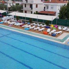 Geyikli Aqua Otel Турция, Тевфикие - отзывы, цены и фото номеров - забронировать отель Geyikli Aqua Otel онлайн фото 9