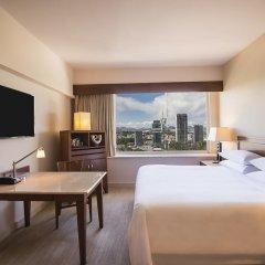 Отель Fiesta Americana Grand Country Club Гвадалахара комната для гостей фото 4