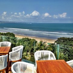 Отель Citadines Kuta Beach Bali балкон