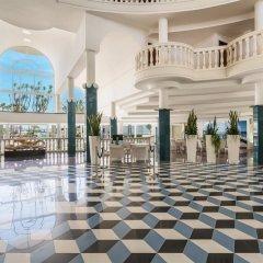 Отель Iberostar Albufera Playa Испания, Плайя-де-Муро - 1 отзыв об отеле, цены и фото номеров - забронировать отель Iberostar Albufera Playa онлайн интерьер отеля фото 3