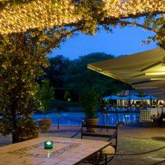 Отель Borgo San Luigi Строве гостиничный бар