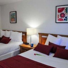 Отель Regency Inn & Suites комната для гостей фото 5