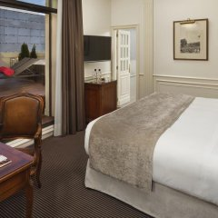 Отель Gran Melia Fenix - The Leading Hotels of the World удобства в номере