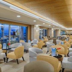 Yelken Blue Life Hotel гостиничный бар