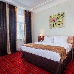 Best Western PLUS Centre Hotel (бывшая гостиница Октябрьская Лиговский корпус) 4* Стандартный номер двуспальная кровать фото 18