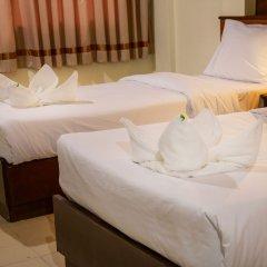 Отель Casanova Inn Таиланд, Паттайя - 2 отзыва об отеле, цены и фото номеров - забронировать отель Casanova Inn онлайн комната для гостей фото 4
