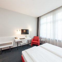 Select Hotel Berlin Checkpoint Charlie комната для гостей фото 2