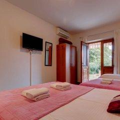 Отель Studio Petkovic Черногория, Тиват - отзывы, цены и фото номеров - забронировать отель Studio Petkovic онлайн комната для гостей фото 4