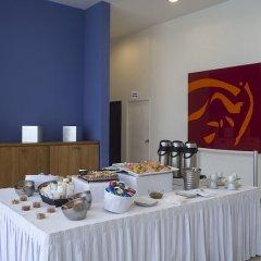 Отель Holiday Inn Express Guadalajara Iteso в номере