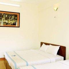 Отель Thanh Thuy Hotel Вьетнам, Вунгтау - отзывы, цены и фото номеров - забронировать отель Thanh Thuy Hotel онлайн сейф в номере