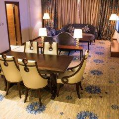 Rayan Hotel Sharjah в номере
