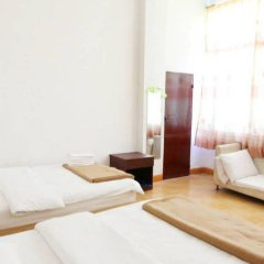 Апартаменты Xingyuan Apartment Сямынь комната для гостей фото 4
