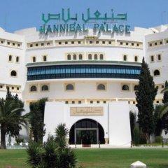 Отель Hannibal Palace Сусс фото 12