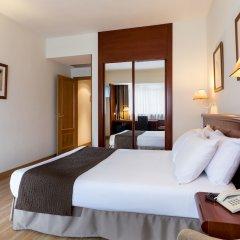 Отель Rafaelhoteles Ventas фото 4