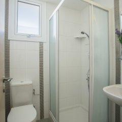 Отель Villa Raflia ванная фото 2