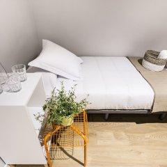 Отель Hola Rooms Испания, Мадрид - отзывы, цены и фото номеров - забронировать отель Hola Rooms онлайн удобства в номере