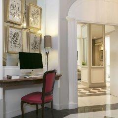 Отель Serotel Lutèce удобства в номере