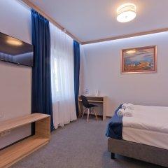 Отель B&B Molo Sopot Польша, Сопот - отзывы, цены и фото номеров - забронировать отель B&B Molo Sopot онлайн комната для гостей