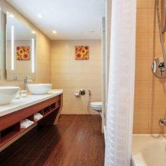 Гостиница Hilton Garden Inn Краснодар (Хилтон Гарден Инн Краснодар) 4* Стандартный номер разные типы кроватей фото 30