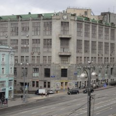 Отель Suite With Kremlin View Tverskaya Москва фото 2