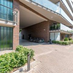 Апартаменты P&O Apartments Praga парковка