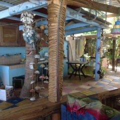 Отель Гостевой дом Pension Fare Maheata Французская Полинезия, Муреа - отзывы, цены и фото номеров - забронировать отель Гостевой дом Pension Fare Maheata онлайн спа