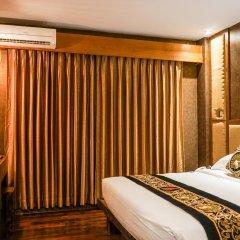 Bagan Landmark Hotel спа