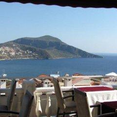 Moonlight Pension Турция, Калкан - отзывы, цены и фото номеров - забронировать отель Moonlight Pension онлайн питание