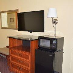 Отель Columbus Grand Hotel & Banquet Center США, Колумбус - отзывы, цены и фото номеров - забронировать отель Columbus Grand Hotel & Banquet Center онлайн удобства в номере